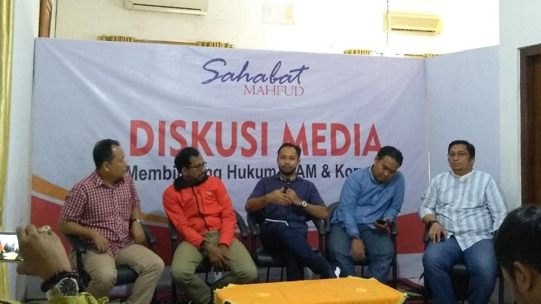 Perludem: Moderator Harus Diberi Ruang Dalami Jawaban Capres Saat Debat