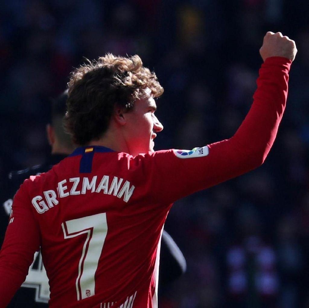 Apa Jadinya Atletico Tanpa Griezmann?