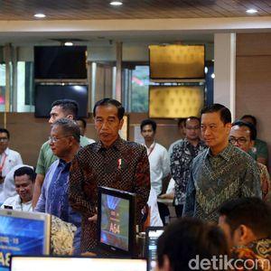 Izin Online yang Jokowi Pamerkan ke Prabowo Masih Punya Kelemahan