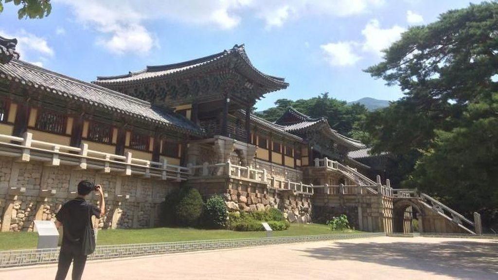 Korea Bukan Cuma Seoul, Ada Juga Kota Kuno Gyeongju