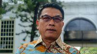 Prabowo Sebut Anggaran Bocor Rp 500 T, KSP: Pandangan Tak Mendasar