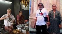 Dari Jualan Teh, Pasangan Lansia Ini Berhasil Keliling 23 Negara!