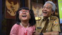 Prabowo Sebut Jateng Lebih Besar dari Malaysia, Ganjar Posting Data BPS