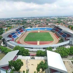 Stadion Mandala Krida Batal Gelar Piala Dunia U-20 akibat Gunung Merapi