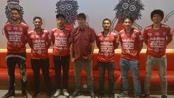 Ini Para Pemain Baru Bali United untuk Liga 1 2019