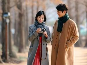Bak Drama Korea, Kisah Cinta Wanita yang Ternyata Pernah Diselamatkan Pacar