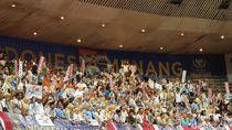 Prabowo: Banyak Dokter Gajinya Lebih Kecil dari Tukang Parkir