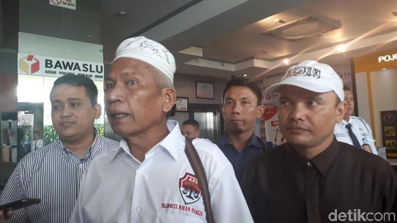 PA 212 Serang Adab Prabowo Usai Pertemuan dengan Jokowi