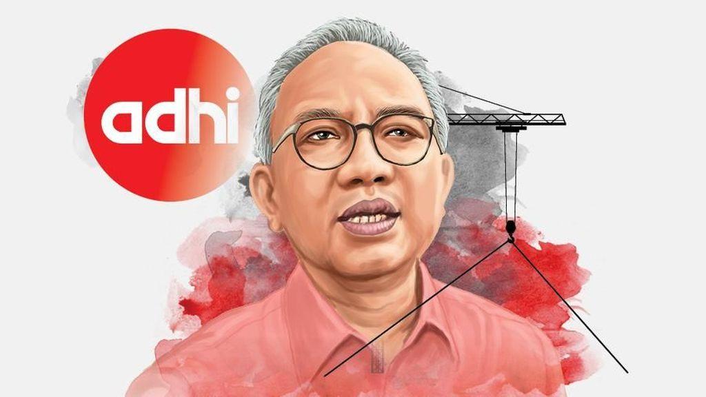 Sosok Budi Harto: Meniti Karier di Wijaya Karya, Jadi Dirut di Adhi Karya