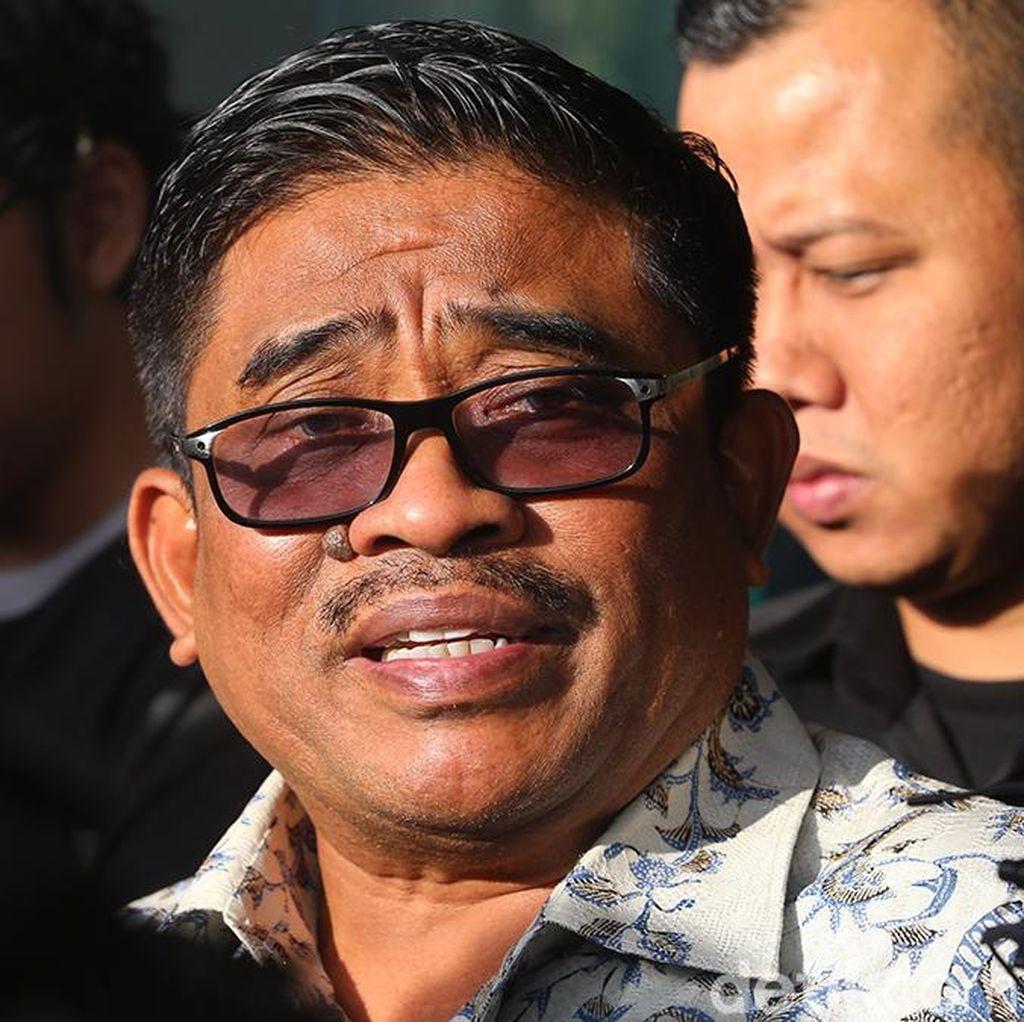 Kemendagri: Edy Mundur Ketum PSSI Baik, Bisa Fokus Gubernur Sumut