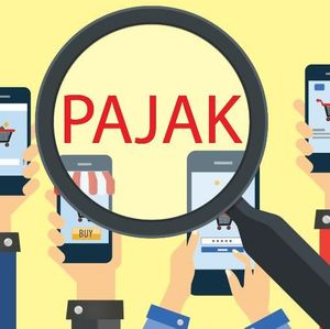 Pemerintah Putar Otak Genjot Rasio Pajak Saat Ekonomi Loyo