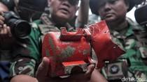 CVR Ditemukan, Lion Air Ucapkan Terima Kasih ke TNI hingga KNKT