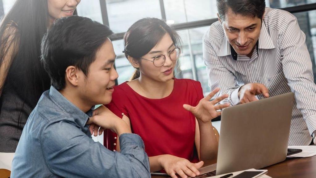 Kamu Tipe Pekerja Ideal dalam Tim atau Sendiri? Cek Dulu di Sini