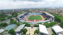 Mandala Krida Kandidat Venue Piala Dunia U-20, Asprov DIY Siap-siap
