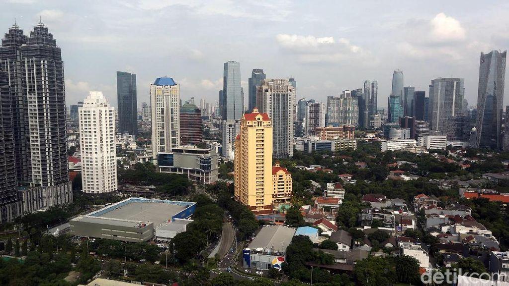 Ibu Kota Baru Pakai Lahan Negara untuk Tekan Biaya