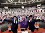 BPN: SBY Tak Hadiri Debat Capres 2019, Diwakili AHY