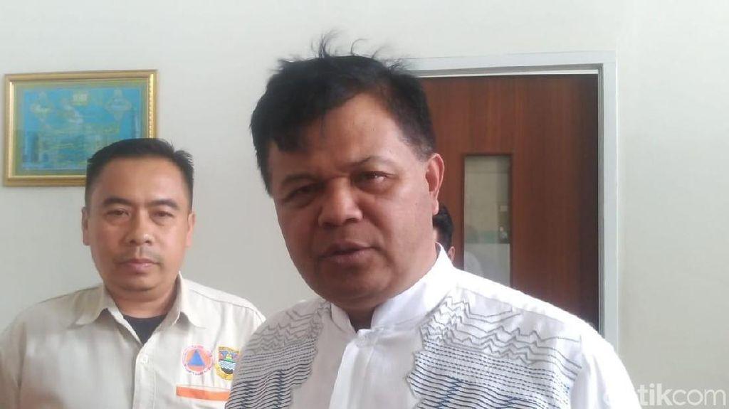 Isu Hengky Pindah ke PDIP untuk Pilkada 2024, Aa Umbara: Itu Hak Politiknya