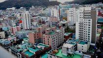 Busan, Kota yang Paling Berkesan di Korea Selatan