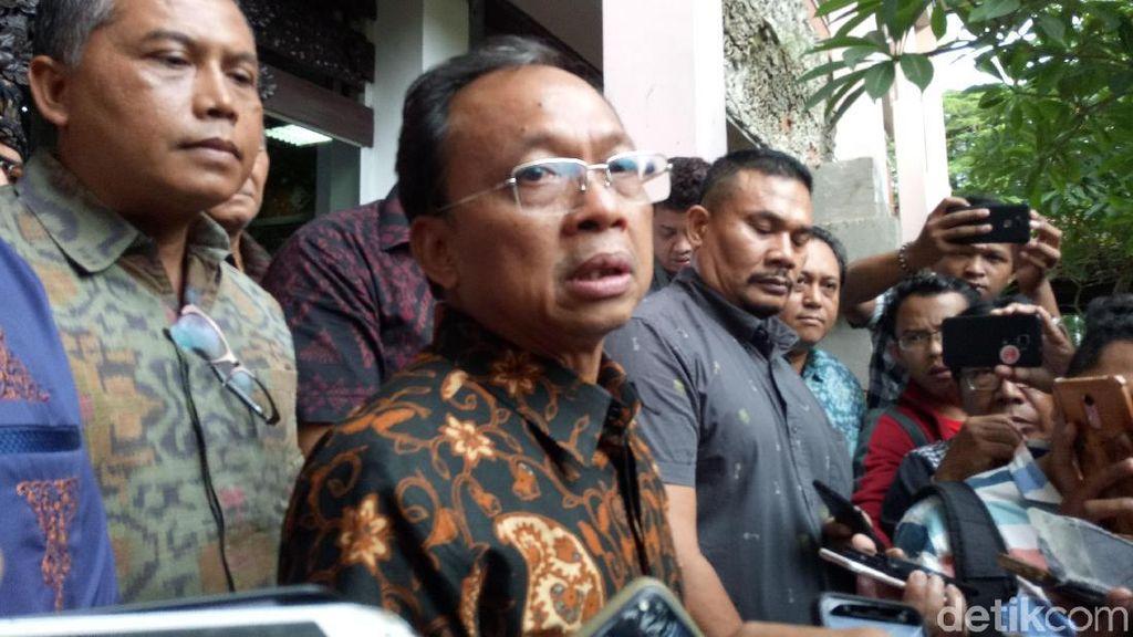 Dapat Peringatan dari Gubernur Bali, 3 Ormas Janji Tak Bikin Onar
