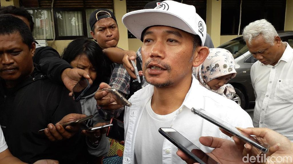 Soal Jogja Istimewa di Kampanye Prabowo, Kill the DJ Buka Opsi Mediasi