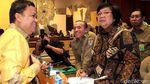 Menteri Siti Bahas RUU Lingkungan Hidup Bersama DPR