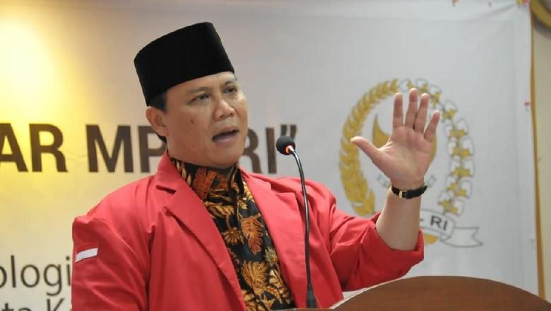 Ahmad Basarah Kembali Diusulkan Jadi Pimpinan MPR dari PDIP