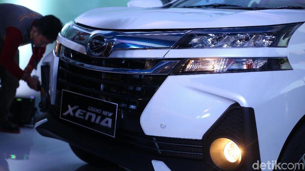 Sudah Ada Xenia 2019, Sigra Masih Andalan Daihatsu