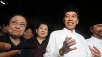 Persiapan Debat, Jokowi: Yang Penting Data Sesuai Fakta