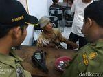 Video Pengemis Tajir yang Kena Razia di Pati, Hartanya Rp 1 Miliar