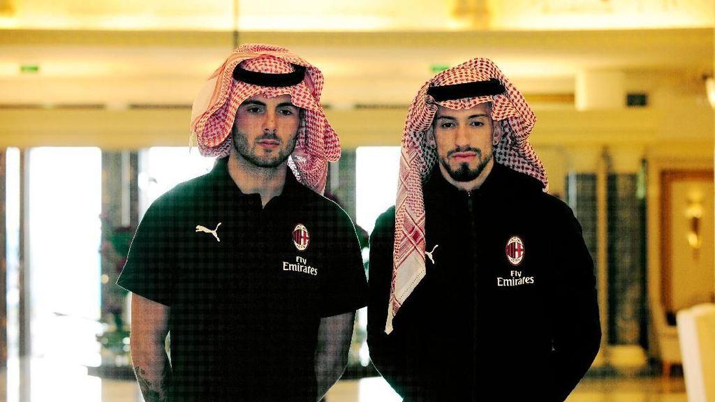Piala Super Italia di Arab Saudi yang Mengundang Banyak Kontroversi
