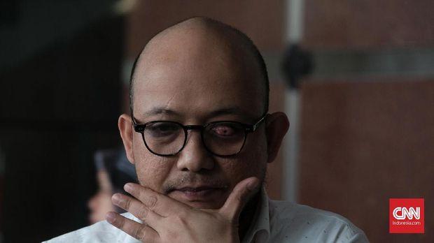 Polisi Belum Dapat Informasi Laporan Pemantauan Kasus Novel