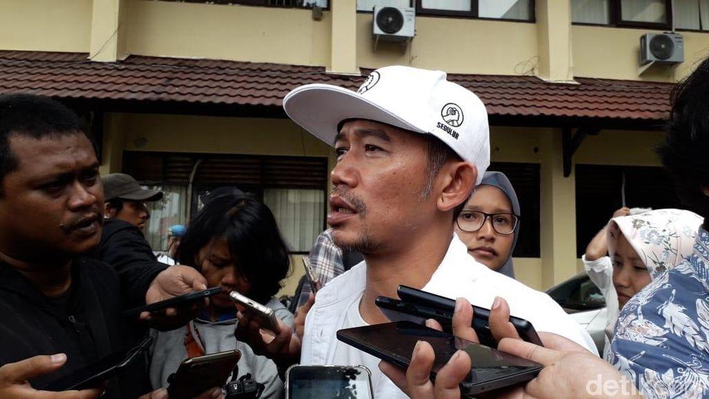 Kill the DJ Belum Cabut Laporan Jogja Istimewa di Polda DIY