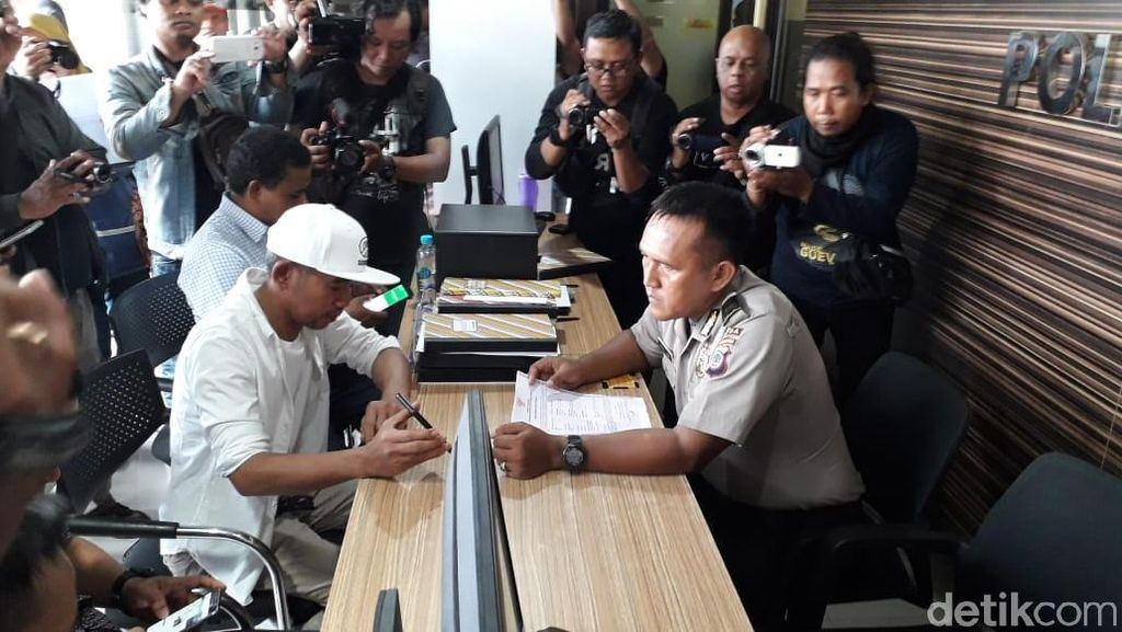 Polda DIY Dalami Video Lagu Jogja Istimewa di Kampanye Prabowo