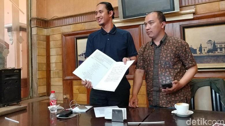 PD Pasar Pastikan Kerusakan Pasar Andir Rp 15 M Lewat Kajian