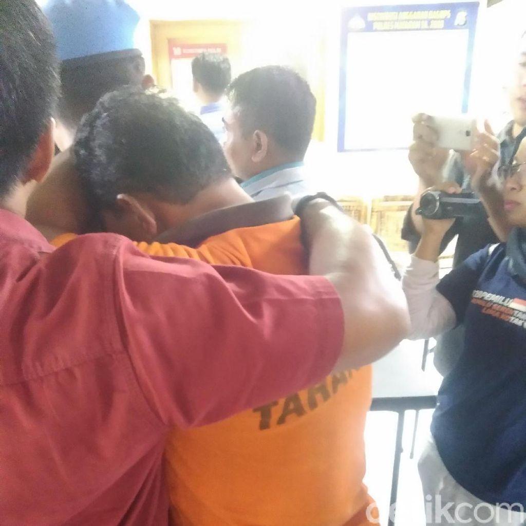 PNS Kemenag Peras 4 Masjid Rehab Pascagempa di NTB