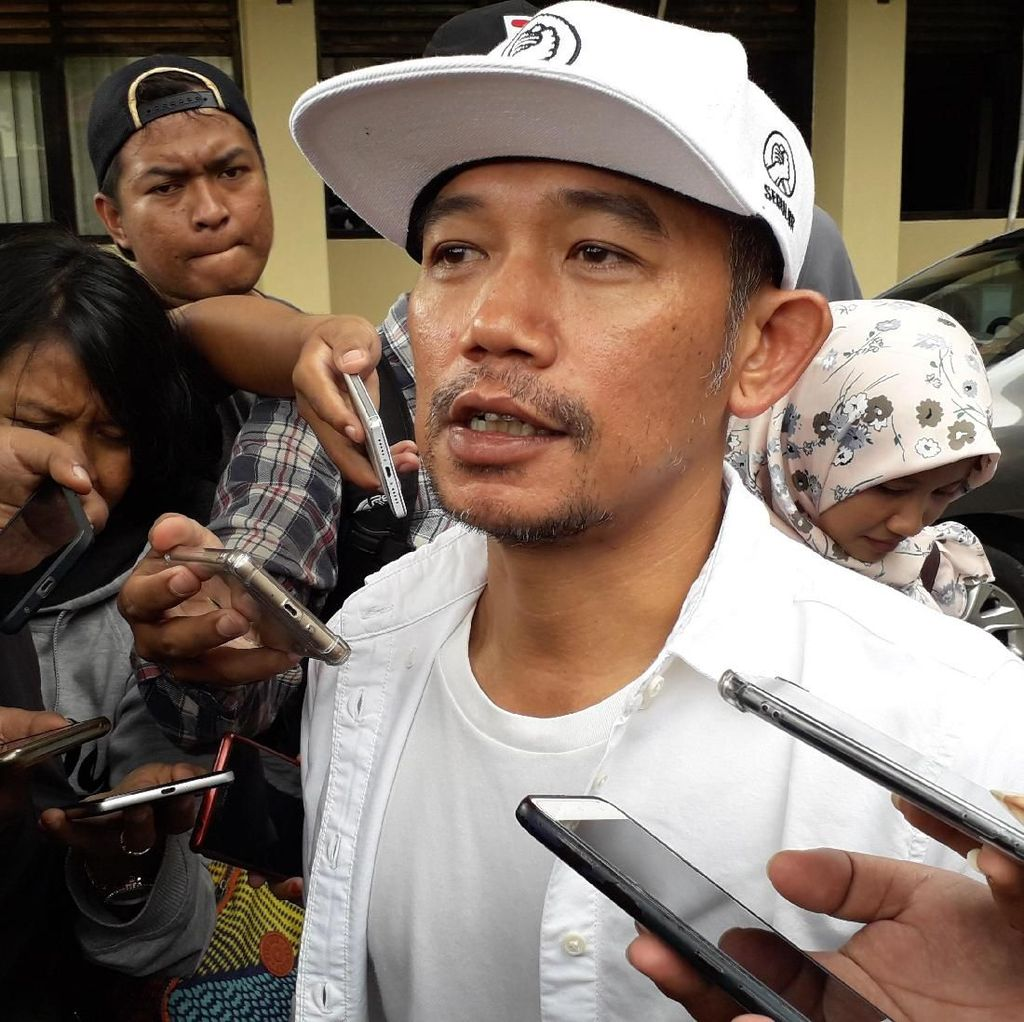 Belum Ada Timses Prabowo yang Temui Kill the DJ