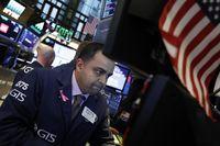 Wall Street Amblas, New York Kehilangan Setoran Pajak Rp 14 T