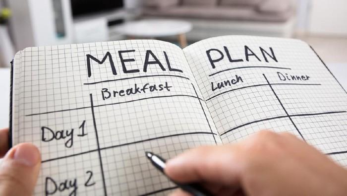 Diet ini diklaim paling ideal, nggak cuma buat manusia tapi juga buat bumi! Foto: Istock