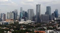 Ekonomi RI Hanya Tumbuh 5,17%, Istana: Kita Patut Bangga