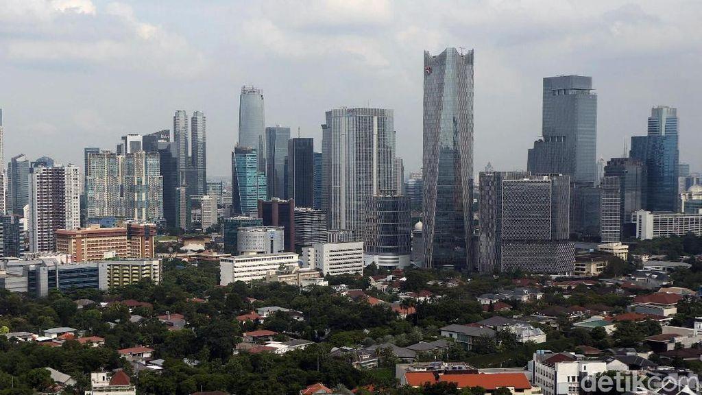 Sertifikasi Tanah di Jakarta Ditargetkan Rampung Tahun 2019