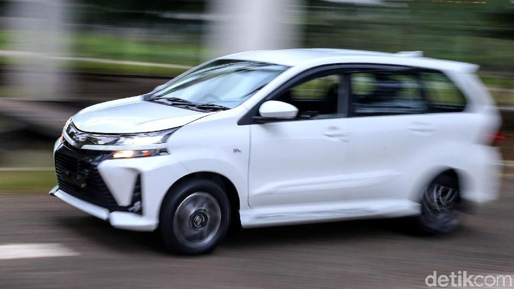Avanza 2019 Dibilang Mirip Xpander, Toyota: Inspirasi Kami Sendiri