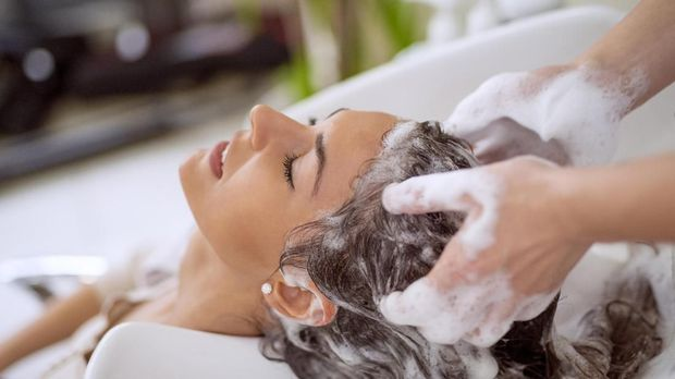 Cara Mengatasi Rambut Rontok Berlebihan [EBG]