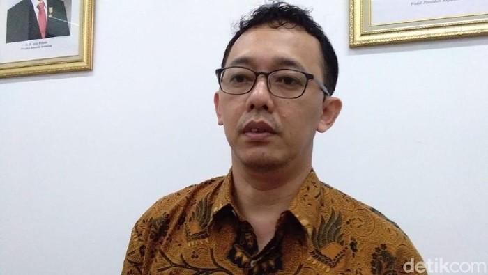 Beka Ulung Hapsara / Komnas HAM