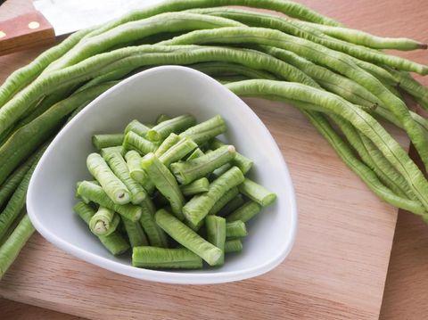 Segar Sayuran Pecel Juga Kaya Nutrisi