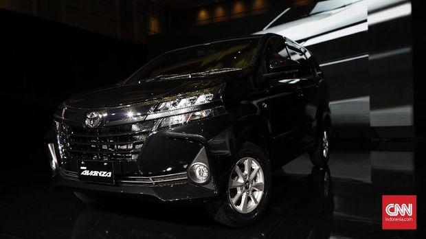 Toyota-Astra Motor (TAM) menyediakan 7 tipe Avanza dan 4 tipe Veloz.