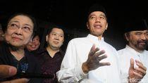Maruf Amin Tak Ikut Jokowi Bertemu Ketum Parpol, Ini Alasannya