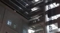 Kebakaran di Gedung Yarsi, 2 Orang Luka-luka
