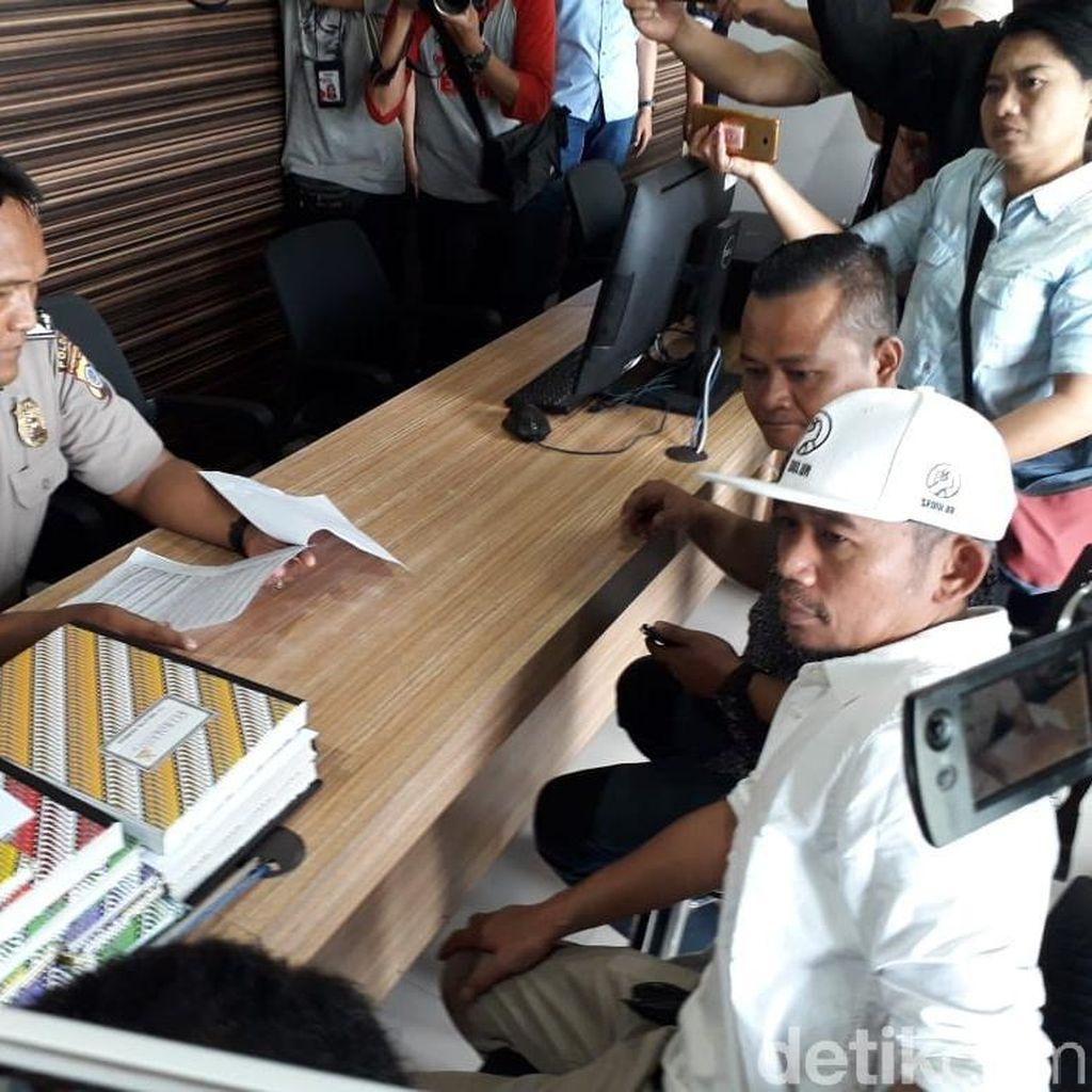 Kill the DJ Tanggapi Tawaran Bantuan Hukum dari Timses Jokowi