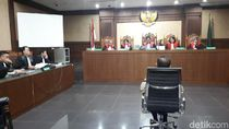 Idrus Marham Didakwa Terima Suap Rp 2,25 M Terkait PLTU Riau-1