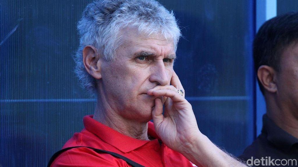 Ivan Kolev Tak Sepelekan Kepri 757 Jaya di 32 Besar Piala Indonesia
